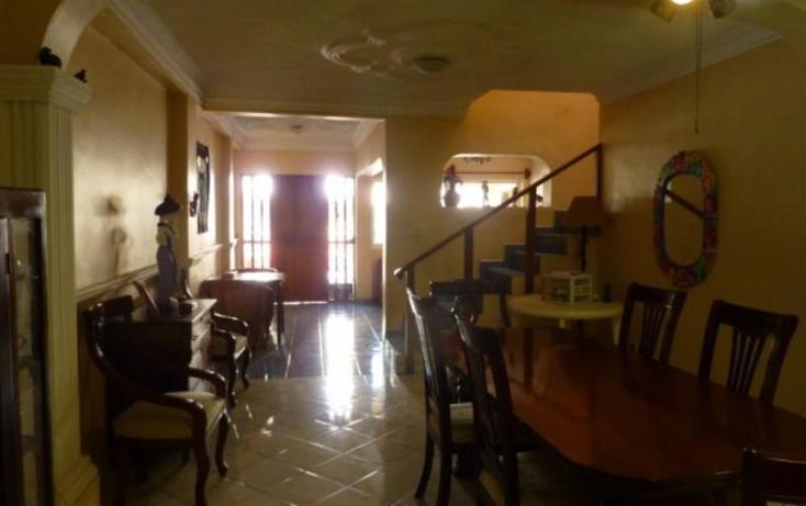 Foto de casa en venta en  983, centro, mazatlán, sinaloa, 1584914 No. 05