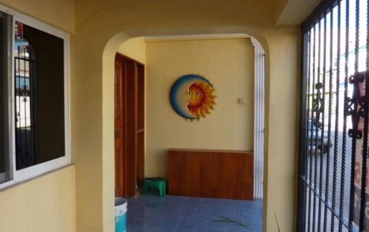 Foto de casa en venta en  983, centro, mazatlán, sinaloa, 1584914 No. 06