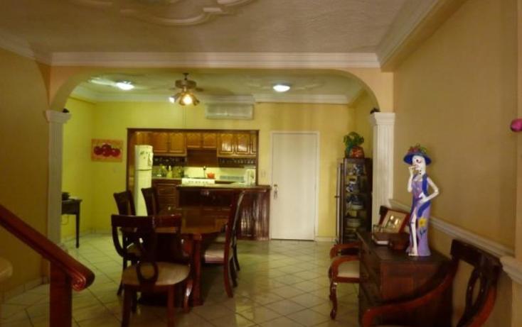Foto de casa en venta en  983, centro, mazatlán, sinaloa, 1584914 No. 11
