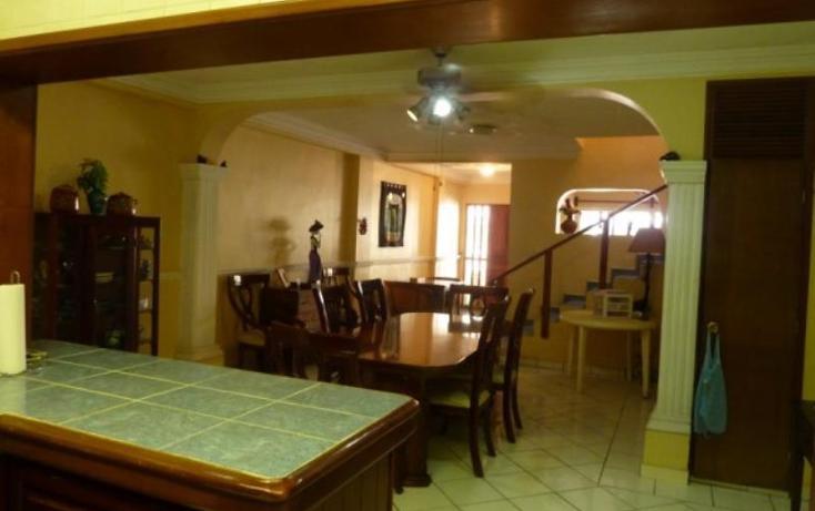 Foto de casa en venta en  983, centro, mazatlán, sinaloa, 1584914 No. 18