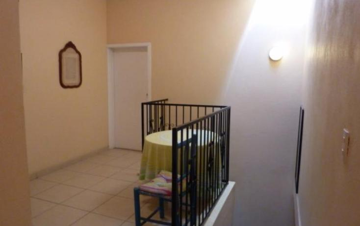 Foto de casa en venta en  983, centro, mazatlán, sinaloa, 1584914 No. 22