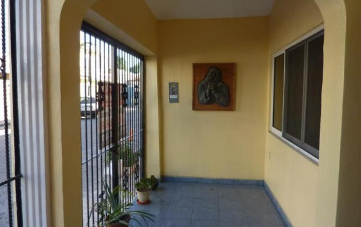 Foto de casa en venta en  983, centro, mazatlán, sinaloa, 1584914 No. 29