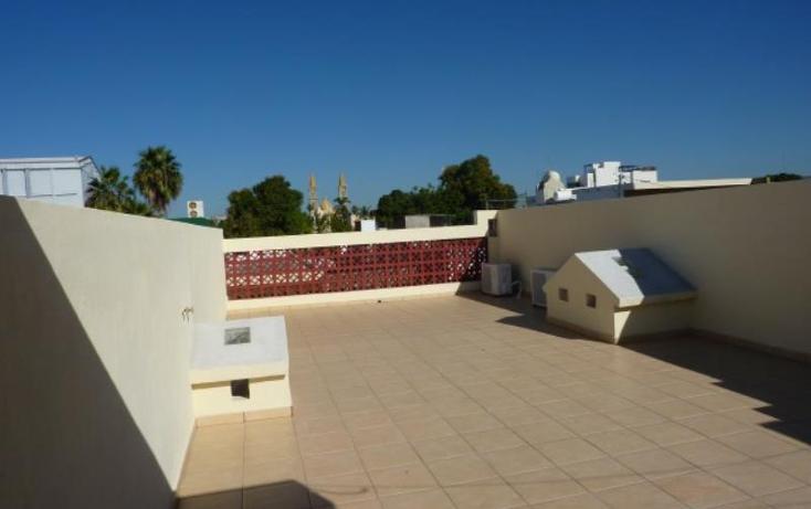 Foto de casa en venta en  983, centro, mazatlán, sinaloa, 1584914 No. 30
