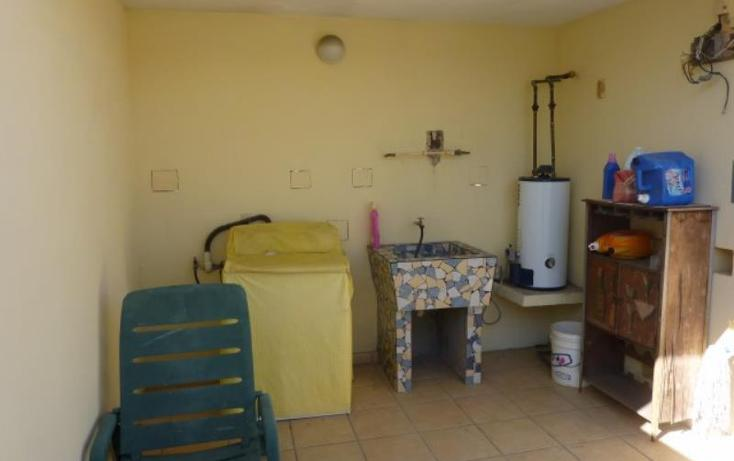 Foto de casa en venta en  983, centro, mazatlán, sinaloa, 1584914 No. 33