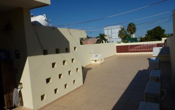 Foto de casa en venta en  983, centro, mazatlán, sinaloa, 1584914 No. 34