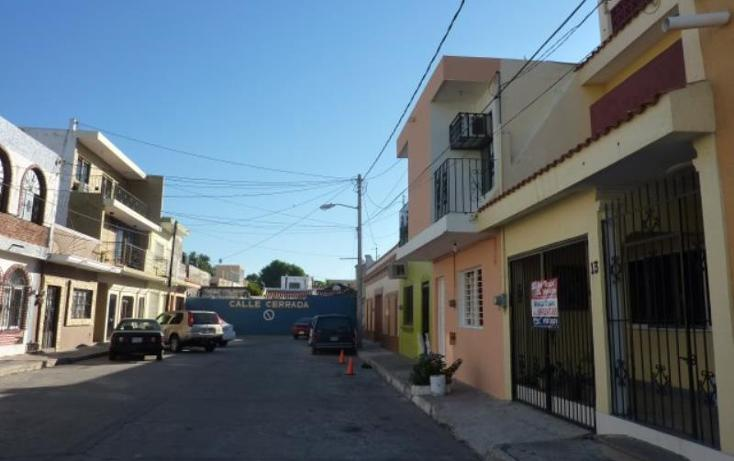 Foto de casa en venta en  983, centro, mazatlán, sinaloa, 1584914 No. 35