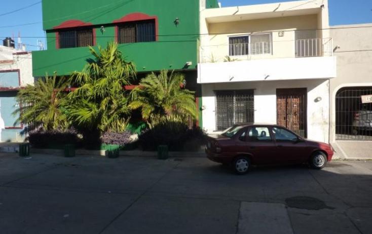 Foto de casa en venta en  983, centro, mazatlán, sinaloa, 1584914 No. 38