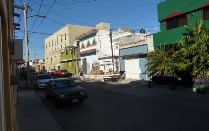 Foto de casa en venta en  983, centro, mazatlán, sinaloa, 1584914 No. 39