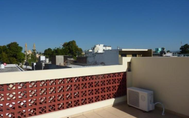 Foto de casa en venta en  983, centro, mazatlán, sinaloa, 1584914 No. 58