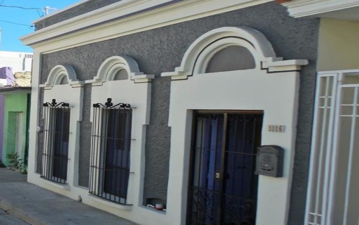 Foto de casa en venta en  983, centro, mazatlán, sinaloa, 1611012 No. 01