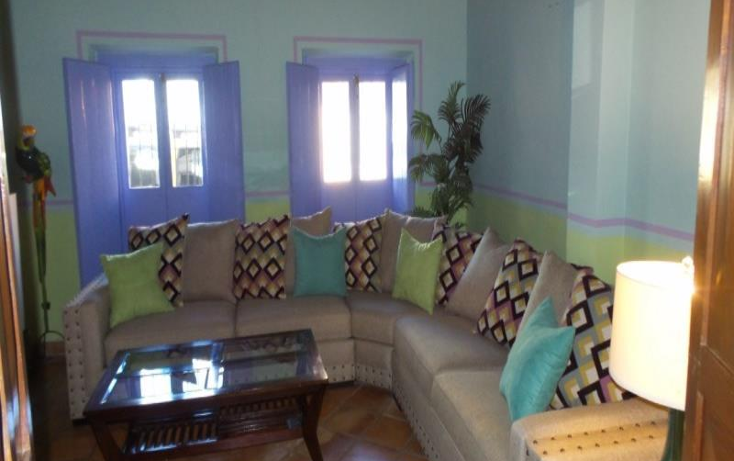 Foto de casa en venta en  983, centro, mazatlán, sinaloa, 1611012 No. 02