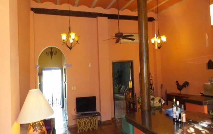 Foto de casa en venta en  983, centro, mazatlán, sinaloa, 1611012 No. 03