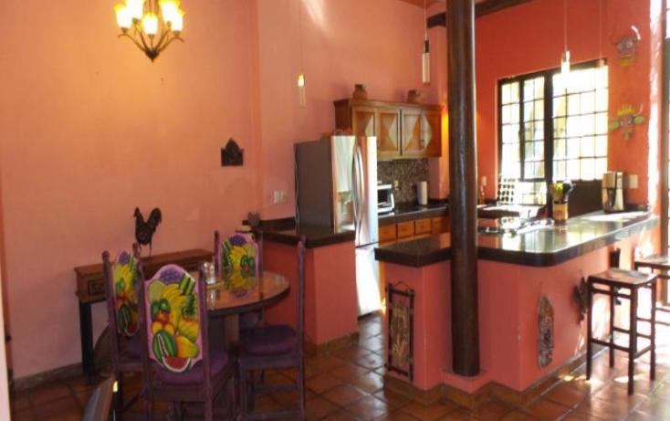 Foto de casa en venta en  983, centro, mazatlán, sinaloa, 1611012 No. 04