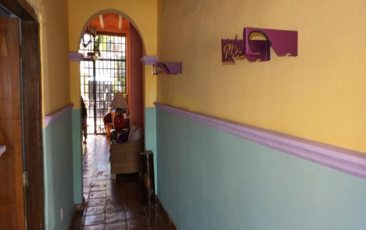 Foto de casa en venta en  983, centro, mazatlán, sinaloa, 1611012 No. 11