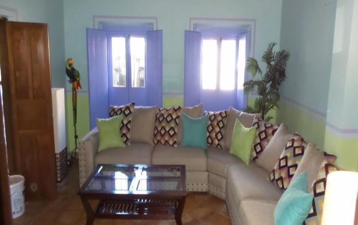 Foto de casa en venta en  983, centro, mazatlán, sinaloa, 1611012 No. 12