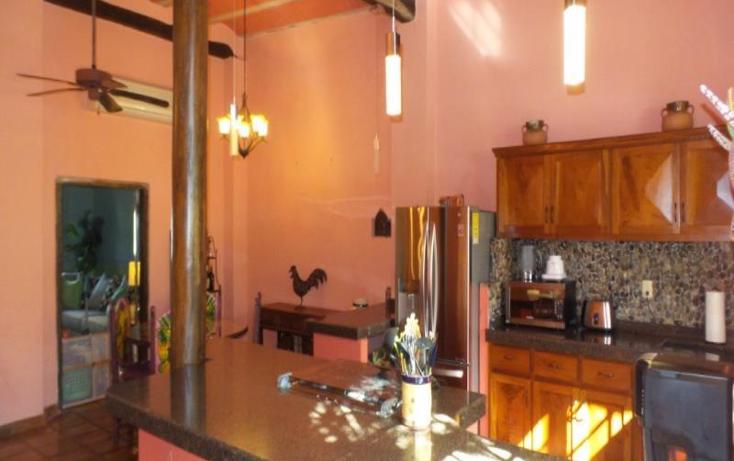 Foto de casa en venta en  983, centro, mazatlán, sinaloa, 1611012 No. 21