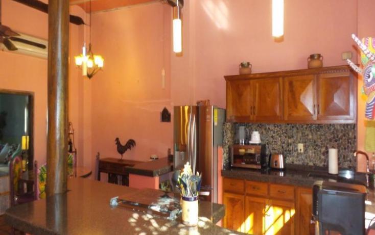 Foto de casa en venta en  983, centro, mazatlán, sinaloa, 1611012 No. 22