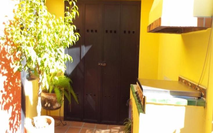 Foto de casa en venta en  983, centro, mazatlán, sinaloa, 1611012 No. 23
