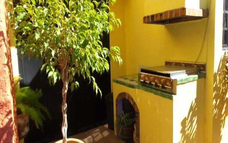 Foto de casa en venta en  983, centro, mazatlán, sinaloa, 1611012 No. 24