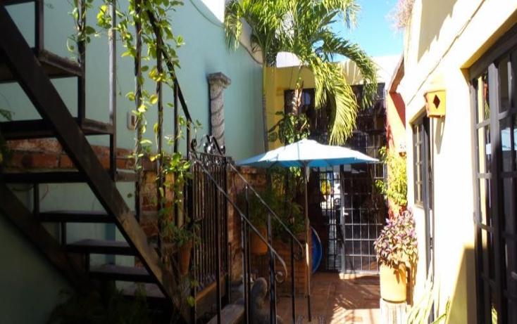 Foto de casa en venta en  983, centro, mazatlán, sinaloa, 1611012 No. 25