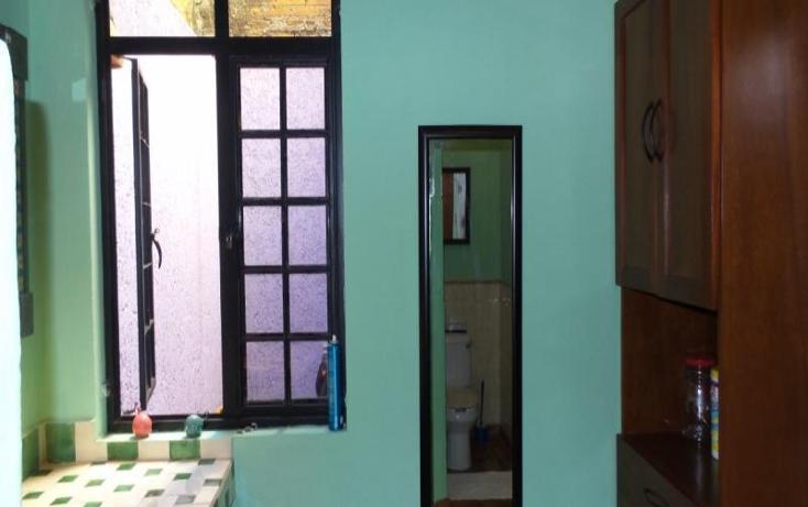 Foto de casa en venta en  983, centro, mazatlán, sinaloa, 1611012 No. 39