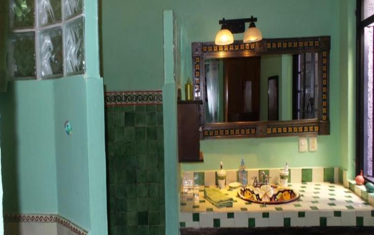 Foto de casa en venta en  983, centro, mazatlán, sinaloa, 1611012 No. 40