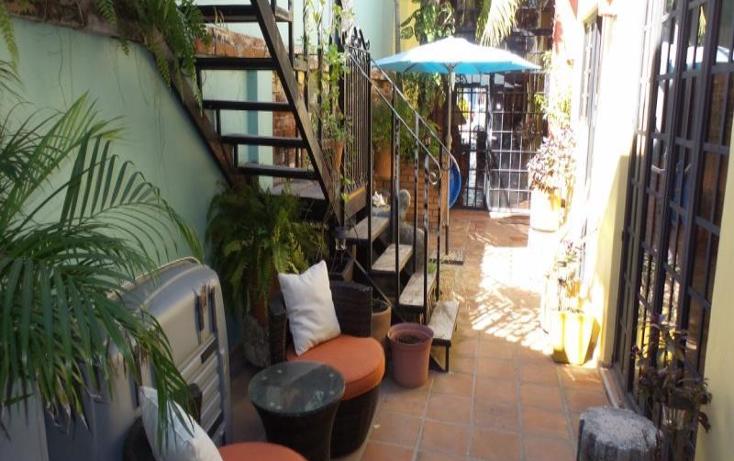 Foto de casa en venta en  983, centro, mazatlán, sinaloa, 1611012 No. 42