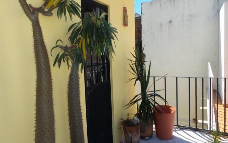 Foto de casa en venta en  983, centro, mazatlán, sinaloa, 1611012 No. 45
