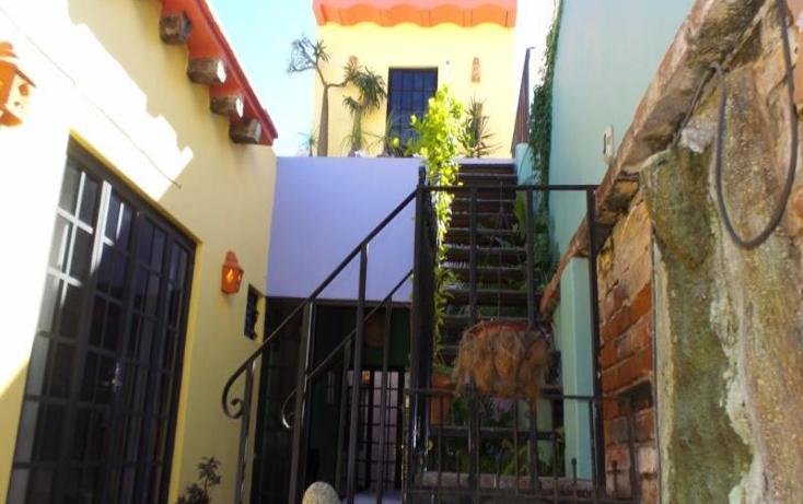 Foto de casa en venta en  983, centro, mazatlán, sinaloa, 1611012 No. 49