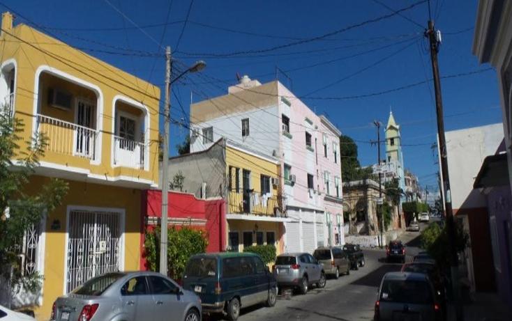 Foto de casa en venta en  983, centro, mazatlán, sinaloa, 1611012 No. 51