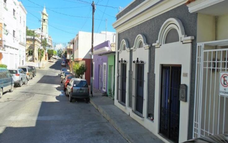 Foto de casa en venta en  983, centro, mazatlán, sinaloa, 1611012 No. 53