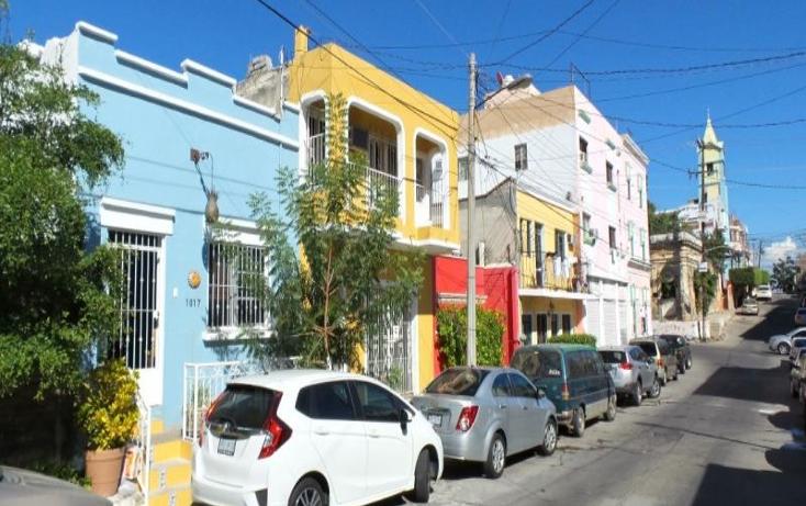 Foto de casa en venta en  983, centro, mazatlán, sinaloa, 1611012 No. 54
