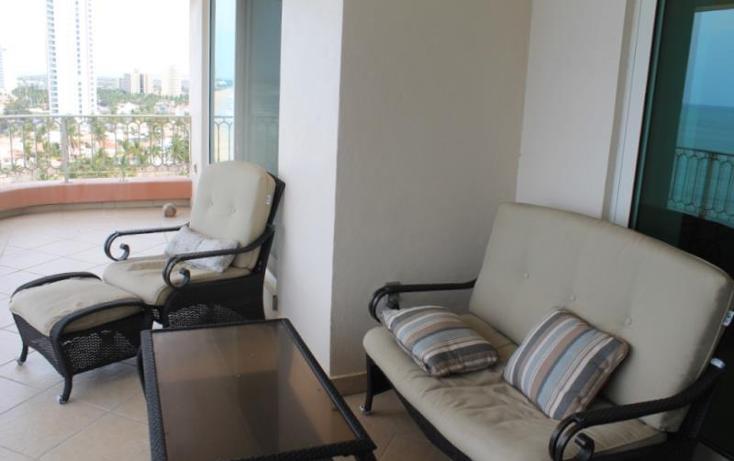 Foto de departamento en venta en  983, cerritos resort, mazatlán, sinaloa, 1009867 No. 37