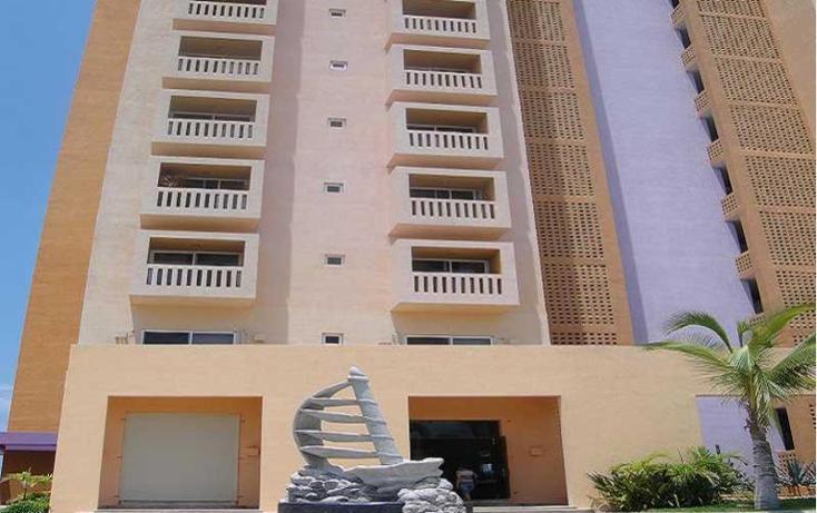 Foto de departamento en venta en  983, cerritos resort, mazatlán, sinaloa, 1611098 No. 01