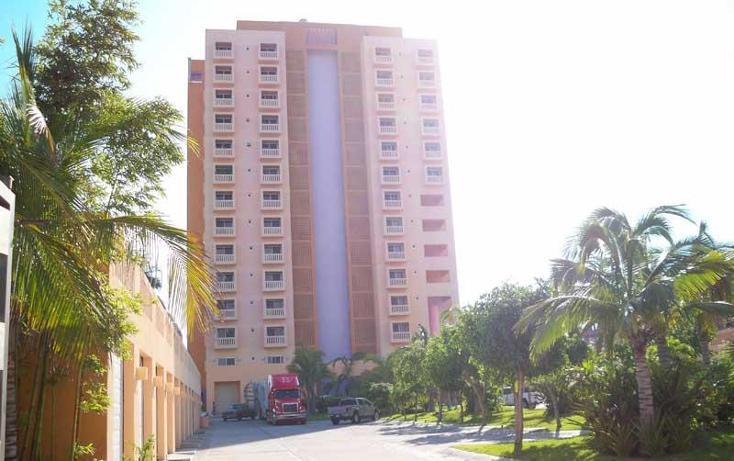 Foto de departamento en venta en  983, cerritos resort, mazatlán, sinaloa, 1611098 No. 02