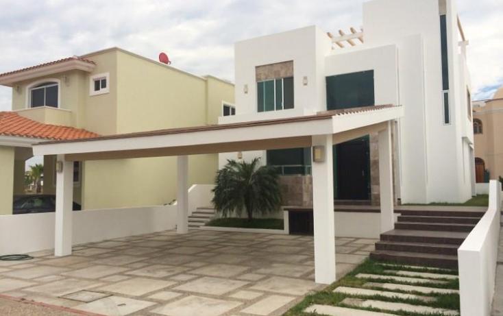 Foto de casa en venta en  983, club real, mazatl?n, sinaloa, 1013231 No. 02