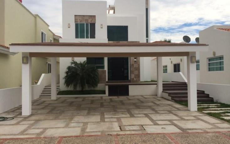 Foto de casa en venta en  983, club real, mazatl?n, sinaloa, 1013231 No. 03