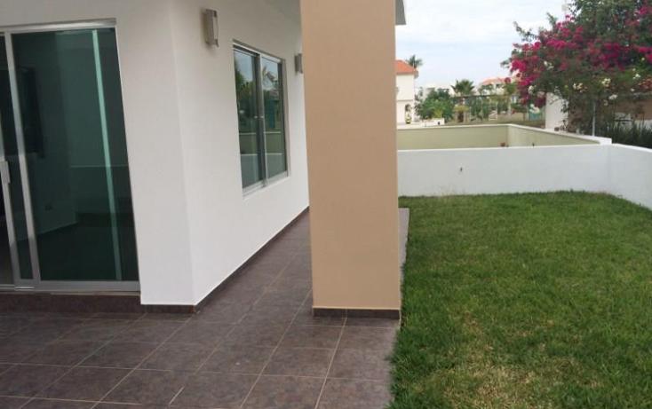 Foto de casa en venta en  983, club real, mazatl?n, sinaloa, 1013231 No. 18