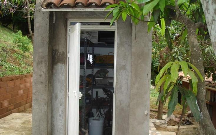 Foto de casa en venta en  983, copala, concordia, sinaloa, 1759210 No. 06