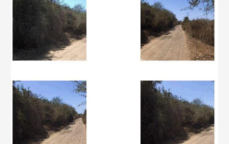 Foto de terreno habitacional en venta en  983, el chilillo, mazatlán, sinaloa, 1009983 No. 03
