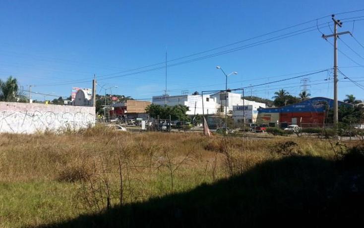 Foto de terreno habitacional en renta en  983, el conchi, mazatlán, sinaloa, 1325815 No. 01