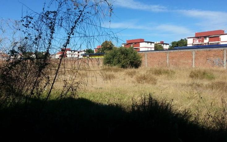 Foto de terreno habitacional en renta en  983, el conchi, mazatlán, sinaloa, 1325815 No. 02