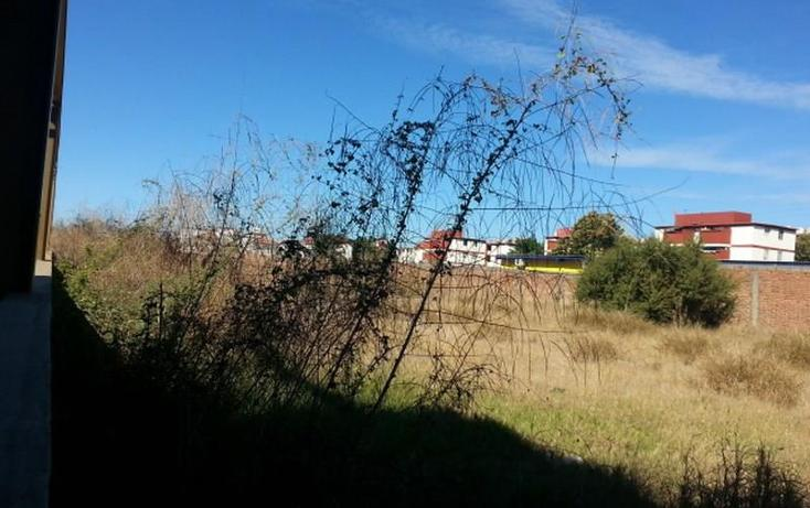 Foto de terreno habitacional en renta en  983, el conchi, mazatlán, sinaloa, 1325815 No. 03