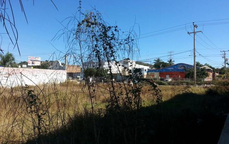 Foto de terreno habitacional en renta en  983, el conchi, mazatlán, sinaloa, 1325815 No. 04