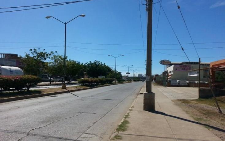 Foto de terreno habitacional en renta en  983, el conchi, mazatlán, sinaloa, 1325815 No. 05