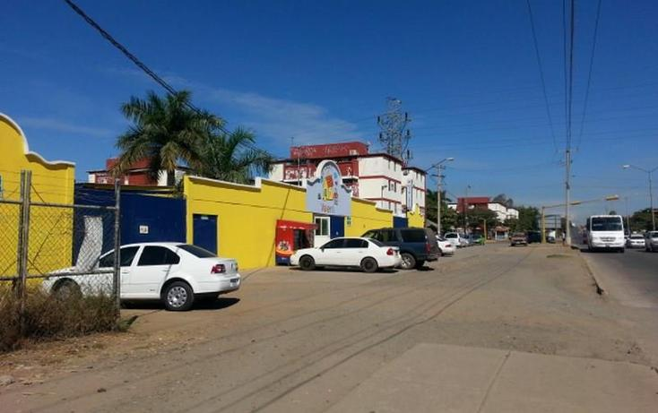Foto de terreno habitacional en renta en  983, el conchi, mazatlán, sinaloa, 1325815 No. 06