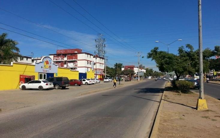 Foto de terreno habitacional en renta en  983, el conchi, mazatlán, sinaloa, 1325815 No. 10
