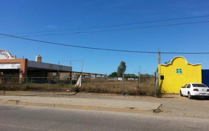 Foto de terreno habitacional en renta en  983, el conchi, mazatlán, sinaloa, 1325815 No. 12