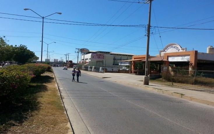 Foto de terreno habitacional en renta en  983, el conchi, mazatlán, sinaloa, 1325815 No. 13