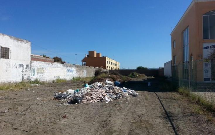 Foto de terreno habitacional en renta en libramiento luis donaldo colosio y carretera internacional al norte 983, el venadillo, mazatlán, sinaloa, 1021047 No. 03